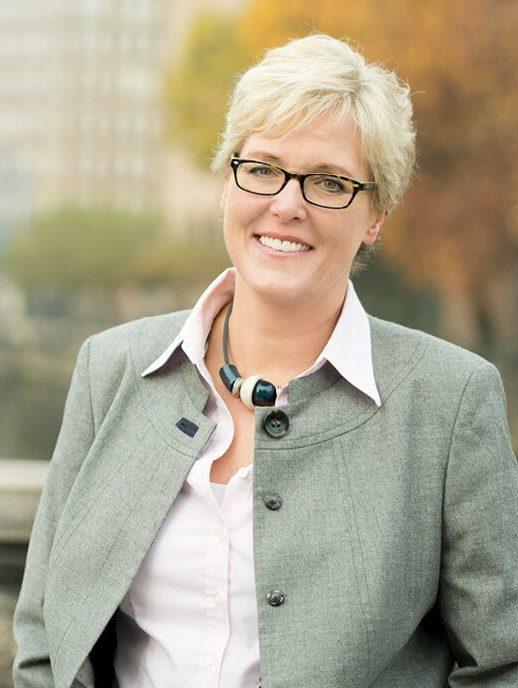 Rechtsanwältin Barbara Hoeck-Eisenbach