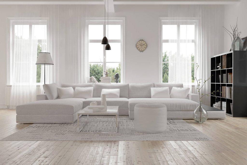 Beratung zum Immobilienrecht für Eigentümer durch die Immobilienanwältin Barbara Hoeck-Eisenbach (C) Adobe Stock / XtravaganT