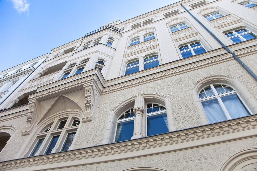 Beratung zum Immobilienrecht für Vermieter durch die Immobilienanwältin barbara Hoeck-Eisenbach (C) Tiberius Gracchus